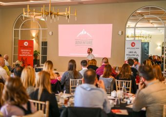 The Optix Solutions Digital Trends Seminar 2019