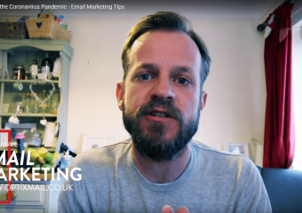 Alastair Banks email marketing tips video